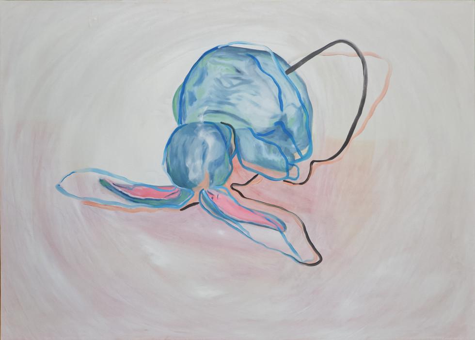 Bunny Hop _ Natacha Van de Reck _ 2019