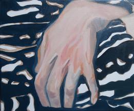 Dirty Hands  _ Natacha Van de Reck _ 2020
