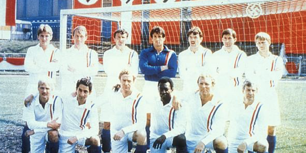 Escape To Victory Wednesday 19th June 2019