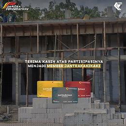 Peresmian Pembangunan Masjid Nur Salim