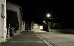 Stenay night/nuit