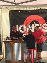 JonesyQ Award Winning Championship BBQ
