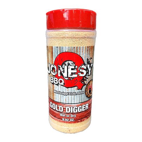 JonesyQ GOLD DIGGER