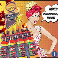 World Championship BBQ