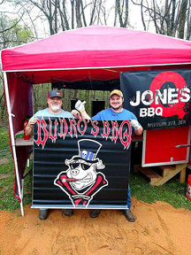 JonesyQ Award Winning Championship BBQ