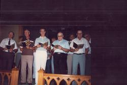 1987 Men's Chorus