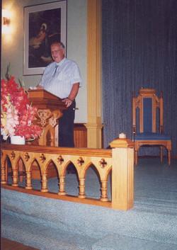 1997 Joel Frank