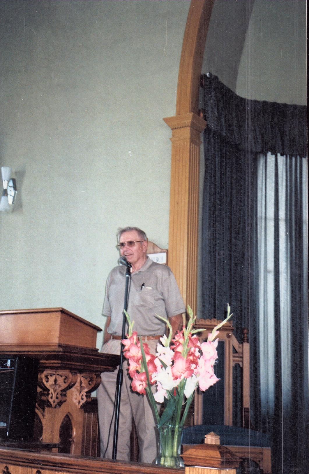 2001 Curt Wegner