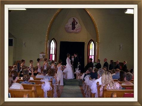 Salem Church Paynesville MN
