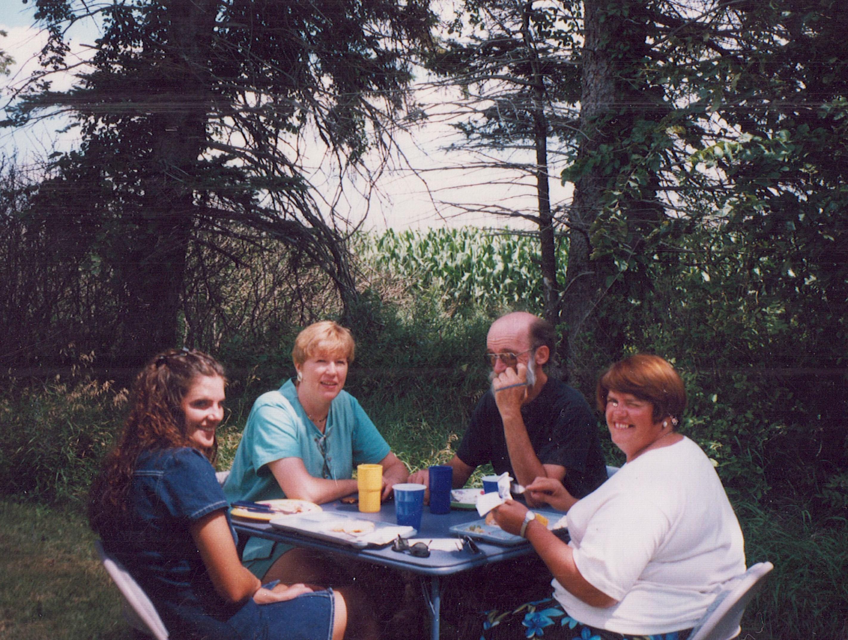 1999 Jaime, Vicki, Vince, Jean