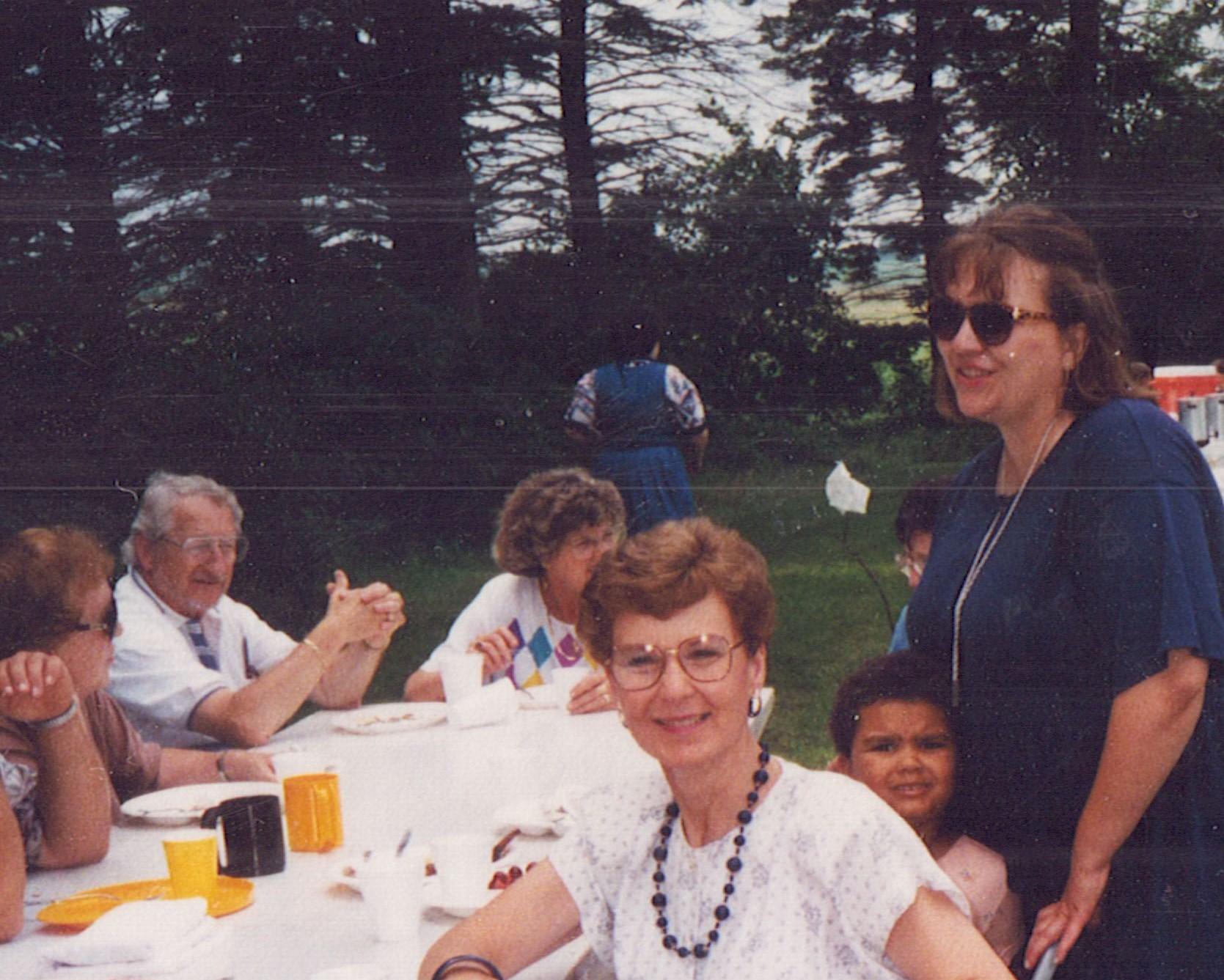 1995 Robin