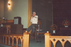 1986 Orion Miller