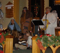 Salem Christmas