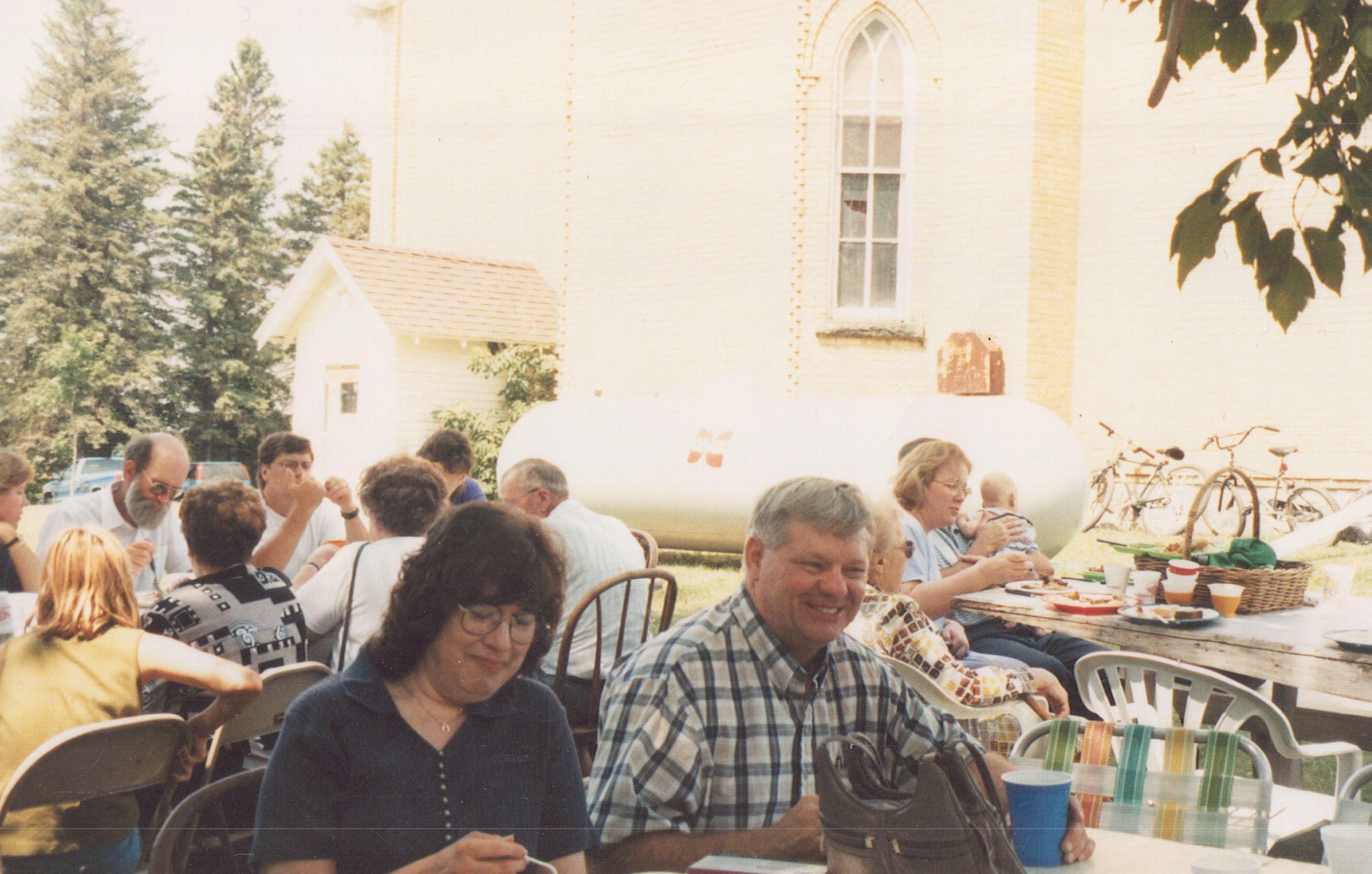 1998 Paulette & Dan Renwick