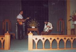 1987 Salem Fest
