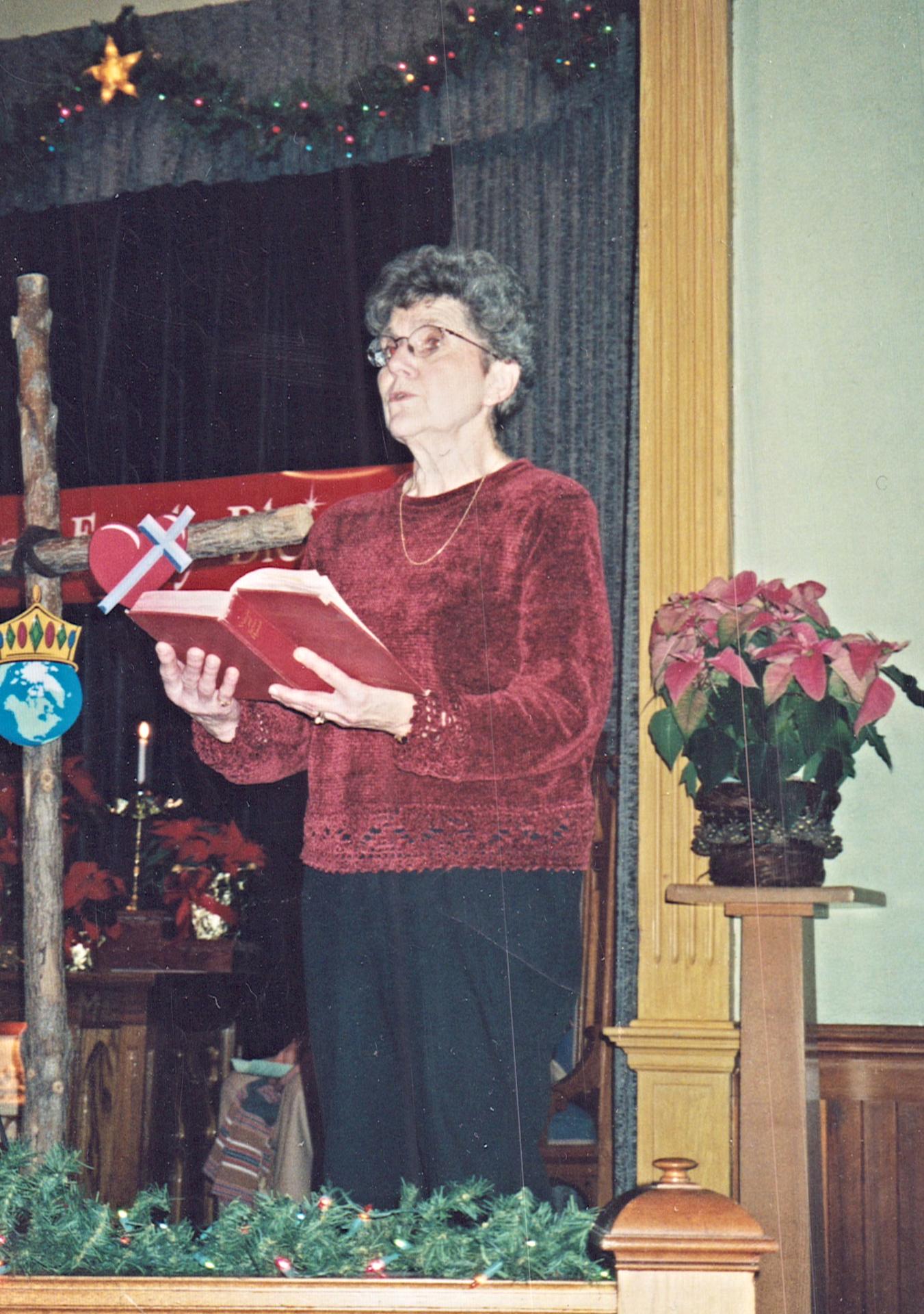 2000 Carol Heitke