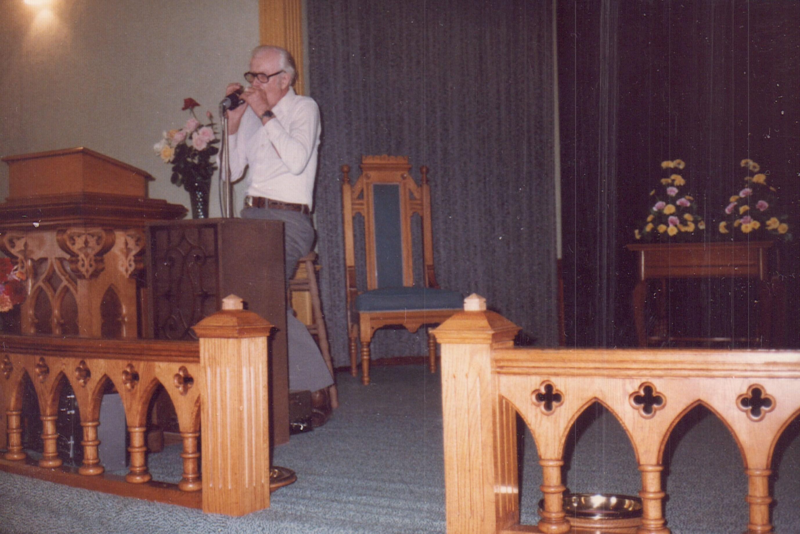 Salem Fest 1984