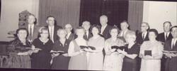 German Choir