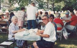 1998 Myrtle Liestman