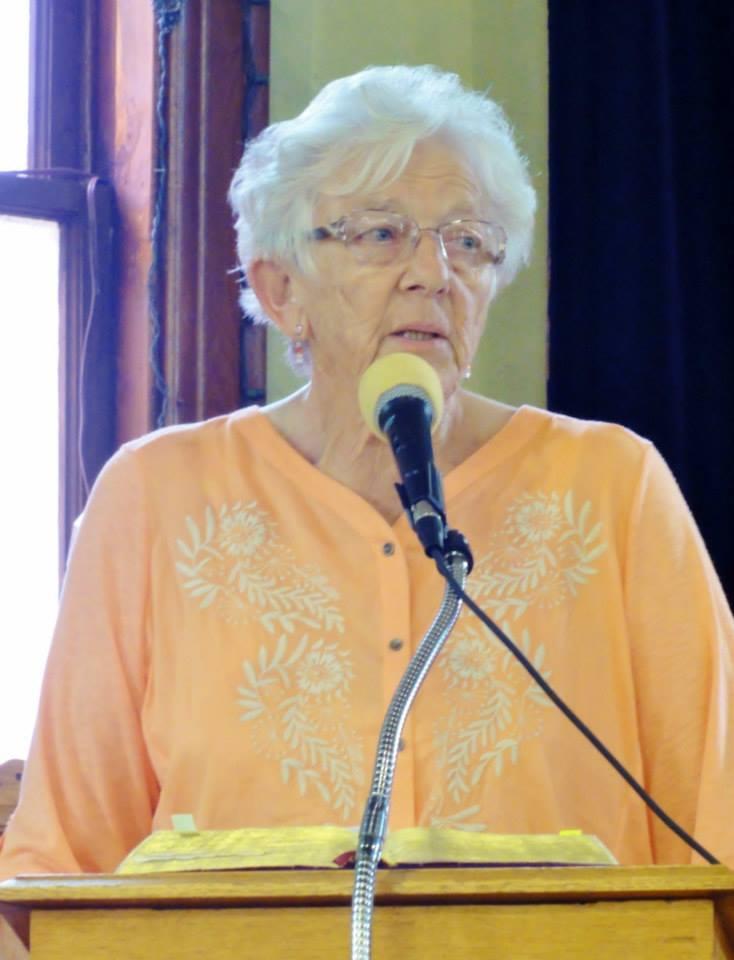Eileen Hertzberg