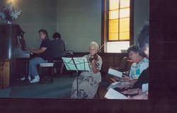 2002 Julie Moyer