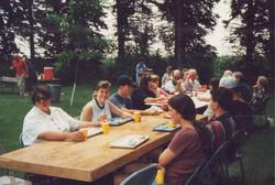 1995 Jean, Jaime, Melanie, Ross
