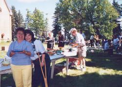 1997 Gloria & Paulette