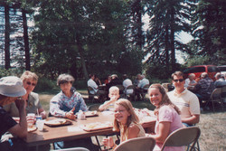 2005 Lance, Melanie, Danielle, Kyle