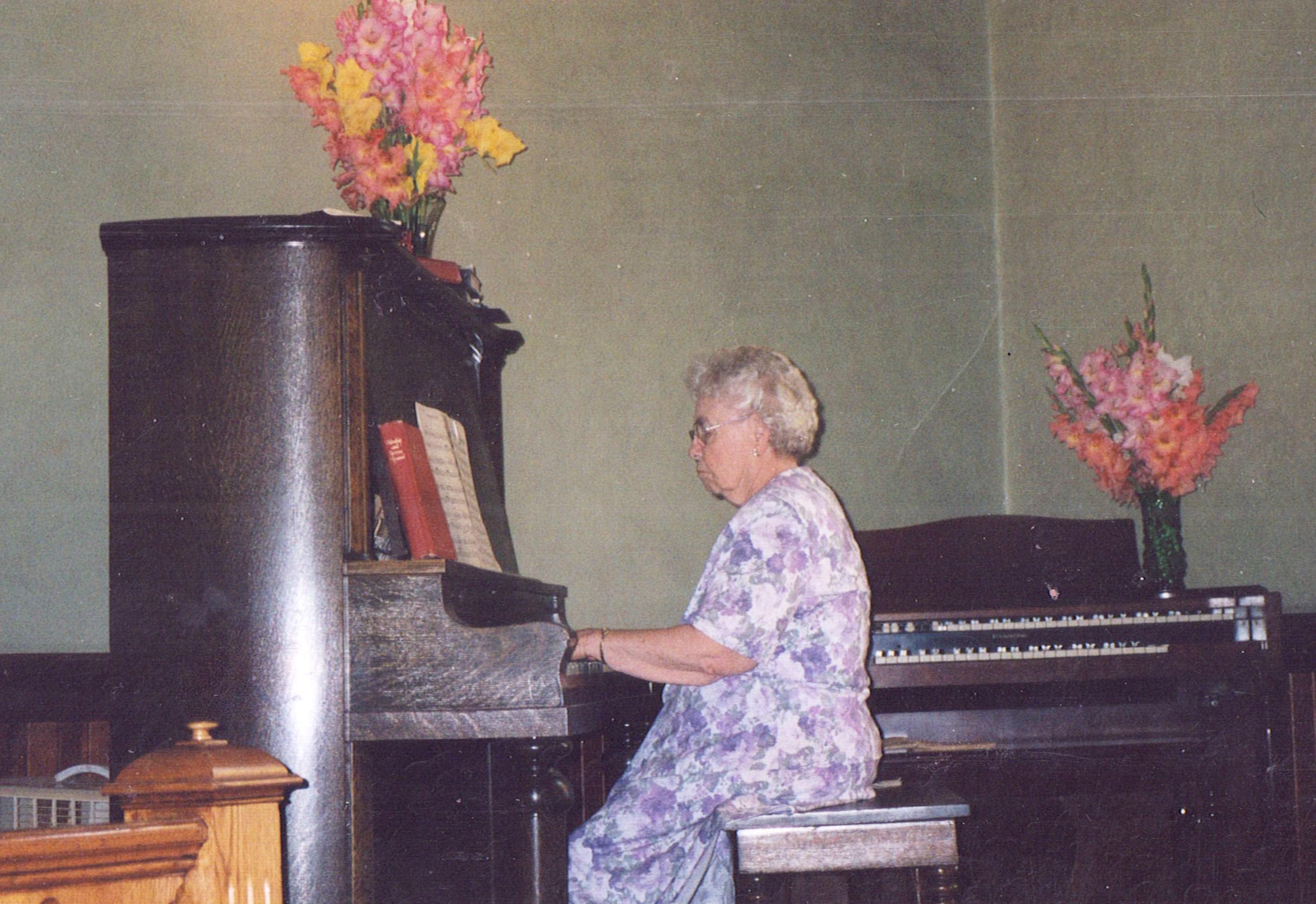 2000 Myrtle Liestman