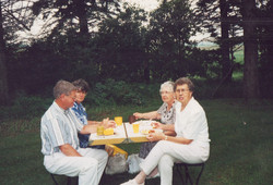1995 Jane Miller, Myrtle Liestman