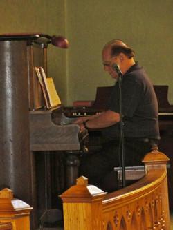 Dave Stumo 2012