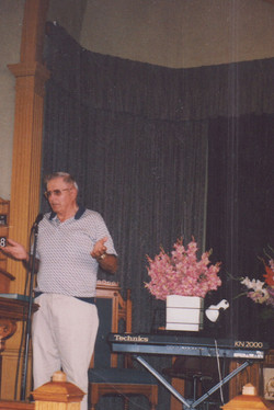 1999 Curt Wegner