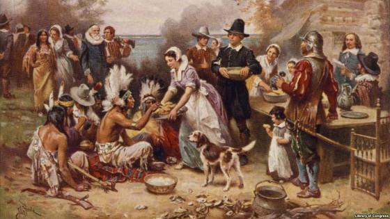 The Forgotten Month of November
