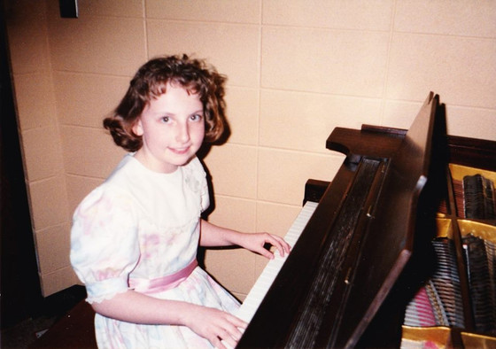 Piano Recitals: A New Take On An Old Event