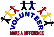 Volunteer make a difference in your town