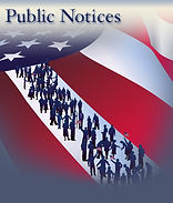 Notices and Publications