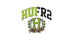 HUF X #FR2 カプセルコレクション第二弾!