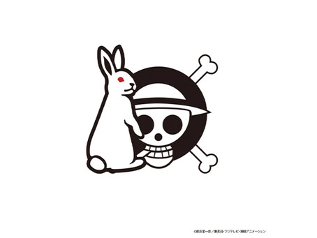 ONE PIECE × #FR2 コラボコレクション第三弾が発売!