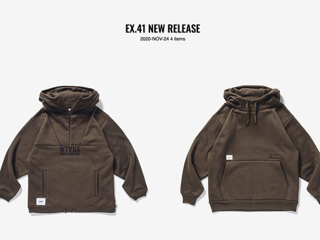 EX.41 NEW RELEASE 2020-NOV-24 4 items