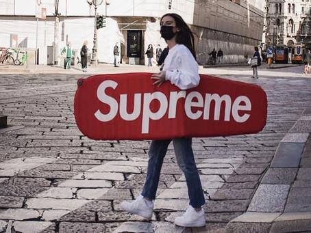 Supreme 2021SS Week13 着画像続々!