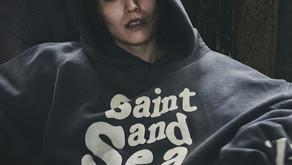 SAINT Mxxxxxx x WIND AND SEA コラボコレクションが発売!