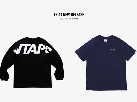 EX.41 NEW RELEASE 2020-OCT-14 2 items