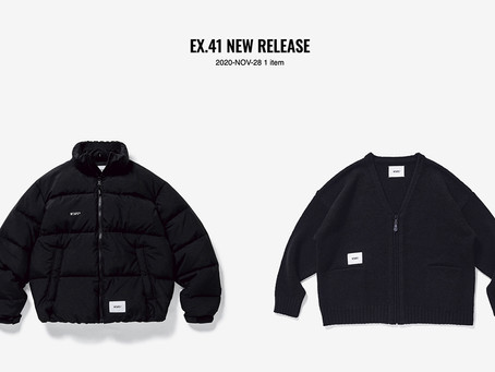 EX.41 NEW RELEASE 2020-NOV-28 5 item