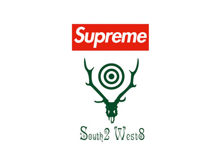 Supreme 2021SS Week9