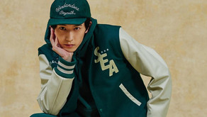 """WIND AND SEA「Fall&Winter Collection """"Three-peat""""」が発売!"""