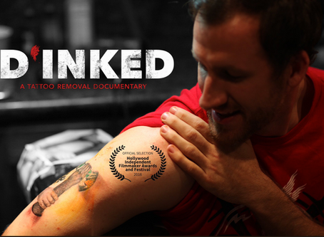 PRODUCER - D'INKED - directed by Ben Pierce