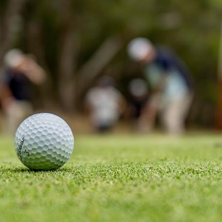 Golf Gear Questions You Were Afraid To Ask: Am I good enough for premium golf balls?