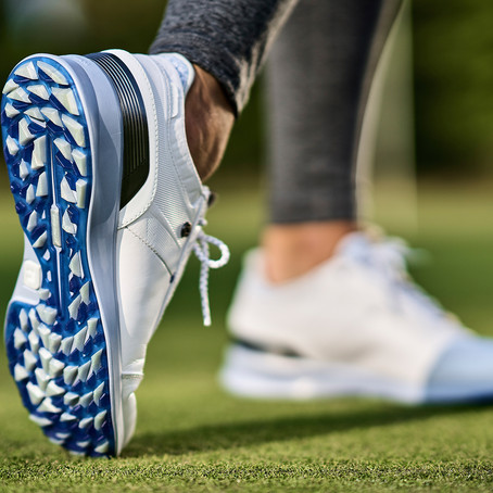 Golf Gear Questions - You Were Afraid To Ask: Should I go spikeless?