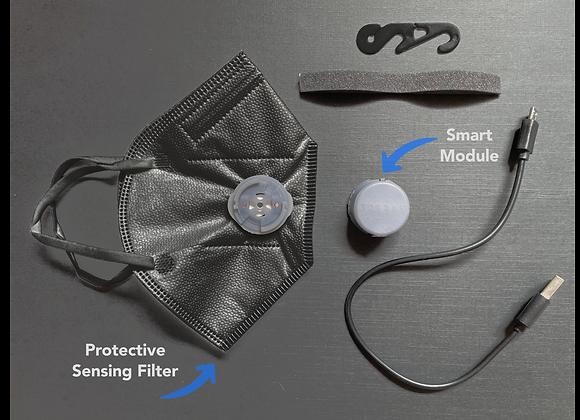 Smart Mask Starter Pack