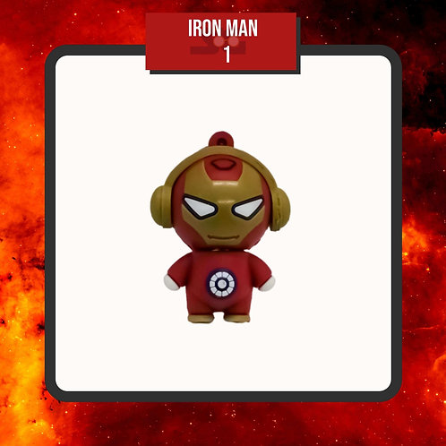 USB 16 Gb Iron Man 1